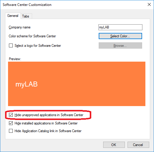 Realtime Software Deployment with ConfigMgr
